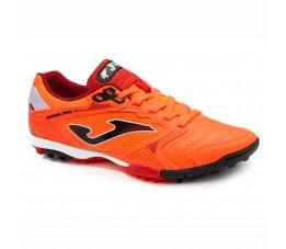 Buty Piłkarskie Joma Dribling 2108 Pomarańczowe TURF
