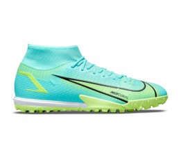 Buty piłkarskie Nike Mercurial Superfly 8 Academy TF CV0953 403