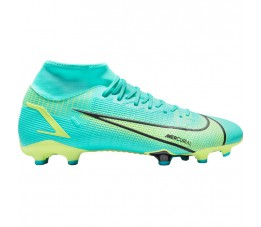 Buty piłkarskie Nike Mercurial Superfly 8 Academy FG MG CV0843 403