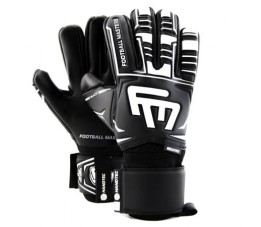 Rękawice bramkarskie Symbio Black Giga Grip 4MM RF