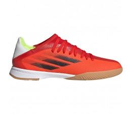 Buty piłkarskie adidas X Speedflow.3 IN Jr FY3314