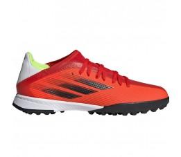 Buty piłkarskie adidas X Speedflow.3 TF Jr FY3321