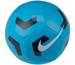 Piłka nożna Nike Pitch Training niebieska CU8034 434