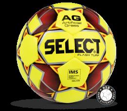Piłka Nożna Select Flash Turf Artificial Grass