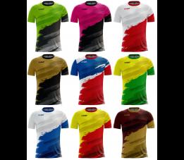 Strój piłkarski VIGO Team V Sublimacja + Nadruk