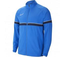 Bluza męska Nike Dri-FIT Academy 21 niebieska CW6118 463