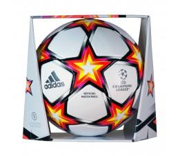 Piłka nożna adidas UCL PRO OMB Pyrostorm GU0214