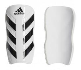 Ochraniacze piłkarskie adidas Everlesto biało-czarne CW5561