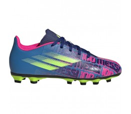 Buty piłkarskie adidas X Speedflow Messi.4 FxG Junior FY6933