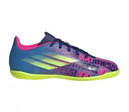 Buty piłkarskie adidas X Speedflow Messi.4 IN Junior FY6914