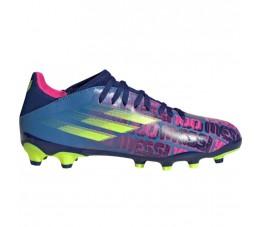 Buty piłkarskie adidas X Speedflow Messi.3 MG Junior multikolor GZ7094