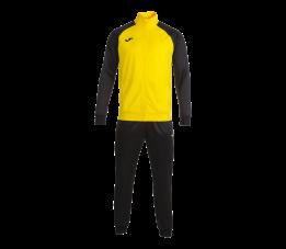 Dres treningowy Joma Academy IV Żółto Czarny 101966.901