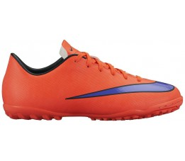 NIKE MERCURIAL VICTORY V TF JUNIOR 651641 650